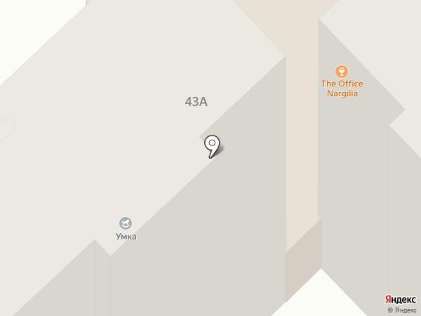 Банкомат, ЧЕЛЯБИНВЕСТБАНК на карте Миасса