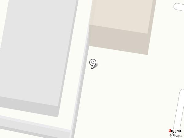 Экспресс-Запчасть на карте Миасса
