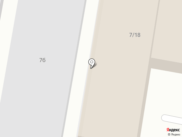 Автолидер на карте Миасса