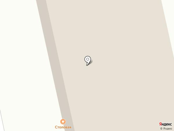 Ресторатор на карте Нижнего Тагила
