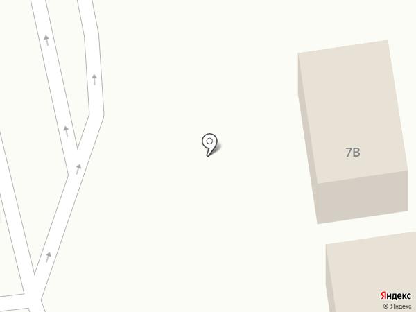 Авто-лидер на карте Миасса