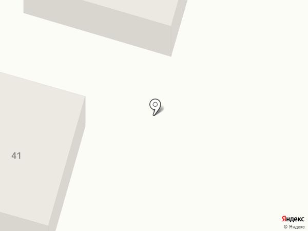 AGAMA на карте Миасса