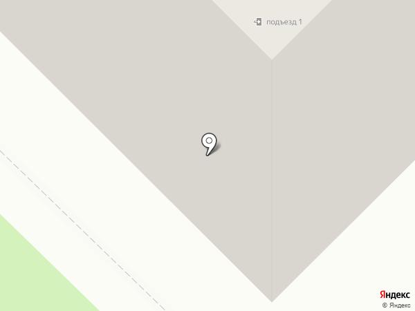 АнТейСТ на карте Миасса