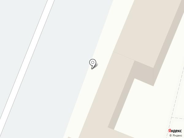 Магазин детских велосипедов и самокатов на карте Миасса