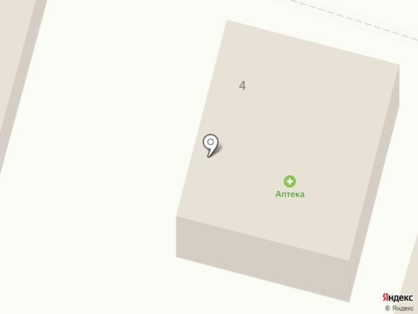 Экономъ Аптека на карте Миасса
