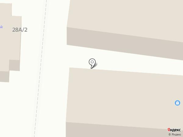 От Зухры на карте Миасса