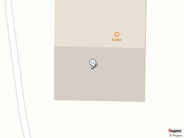 Элвин-Вояж на карте Миасса