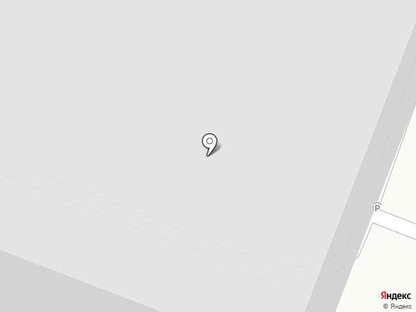 Паркинг-плюс на карте Нижнего Тагила