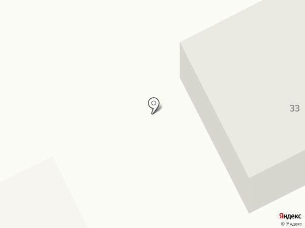 КТавто на карте Миасса