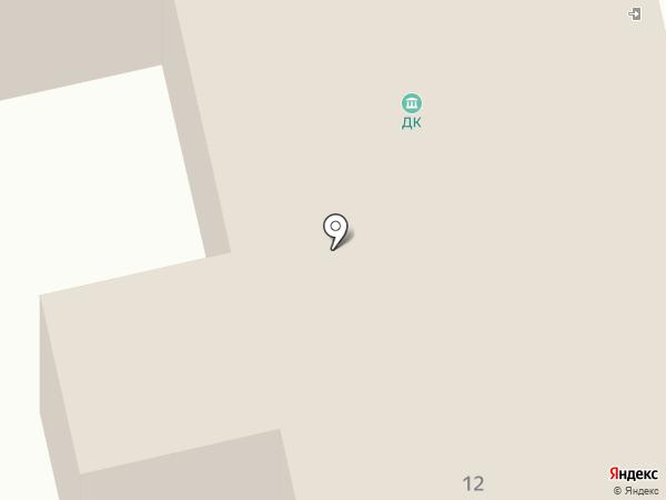 Городской дом культуры на карте Миасса