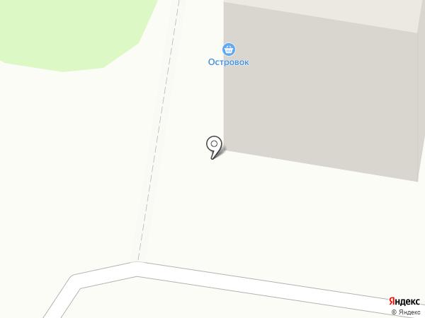 Пивлавка на карте Миасса