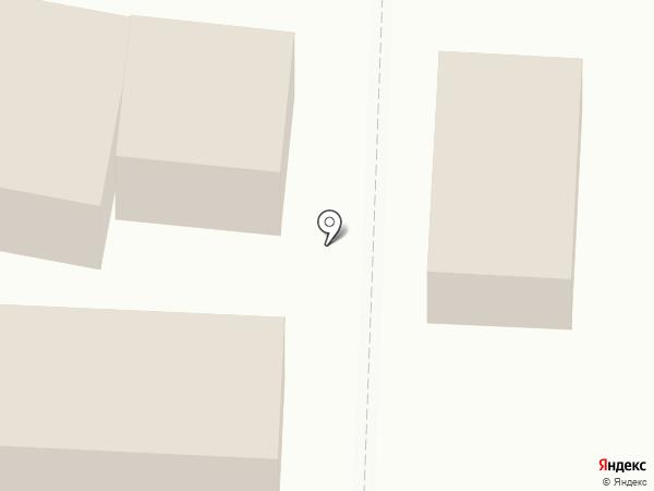 Салют на карте Миасса