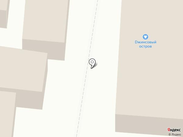 Магазин игрушек на карте Миасса