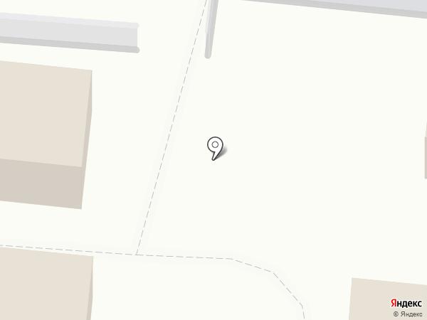 Магазин оптики на карте Миасса