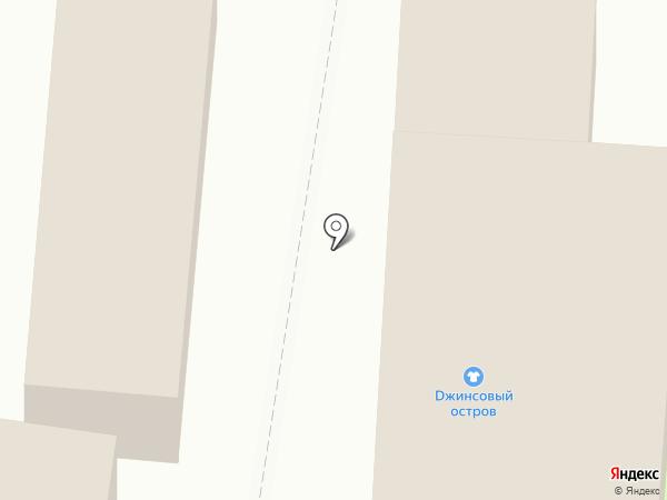 Магазин картин на карте Миасса