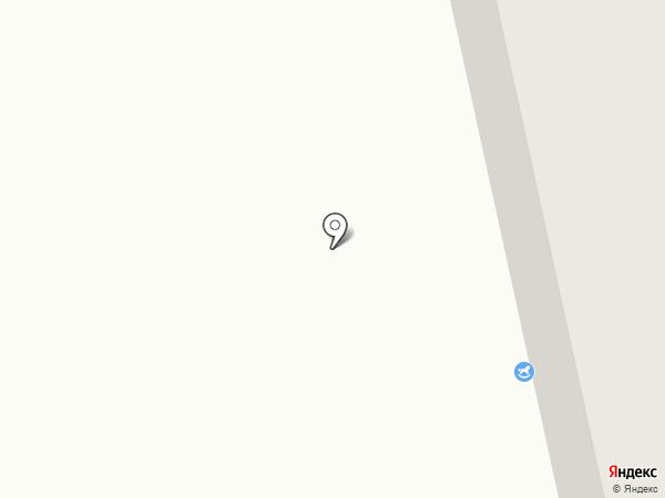 Урал-НТ на карте Нижнего Тагила