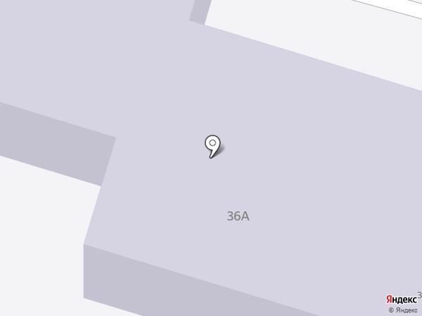 Детский сад №49 на карте Нижнего Тагила