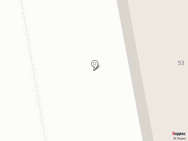 Кормилец на карте Нижнего Тагила