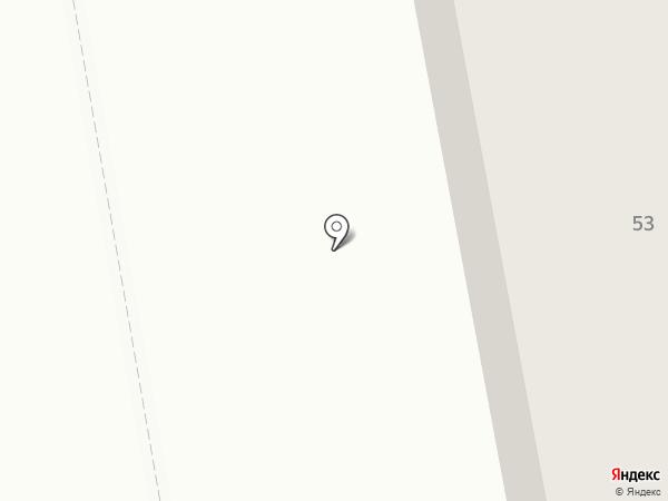 Квартал на карте Нижнего Тагила