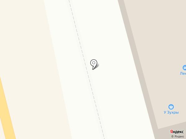 Магазин бензоинструмента, садового инвентаря и велосипедов на карте Миасса