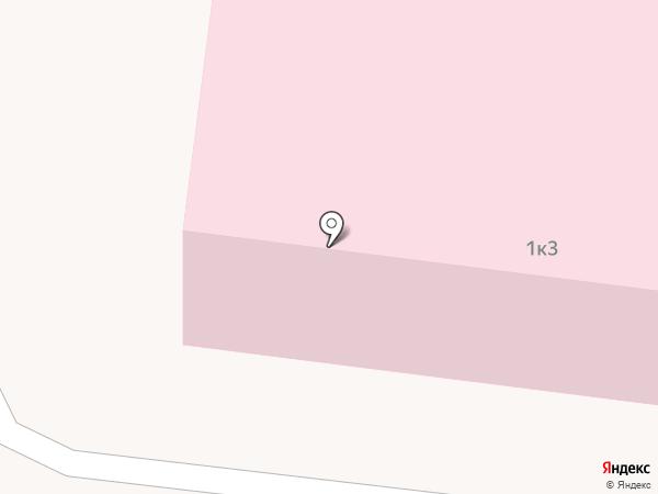 Городская больница №1 им. Г.К. Маврицкого на карте Миасса
