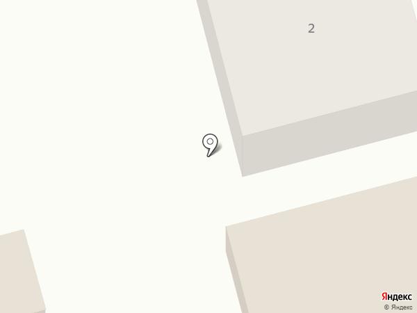 Вакула на карте Миасса
