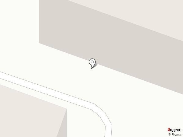 Пан-авто на карте Миасса