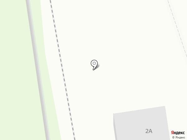АЗС Урал-Нефть на карте Миасса