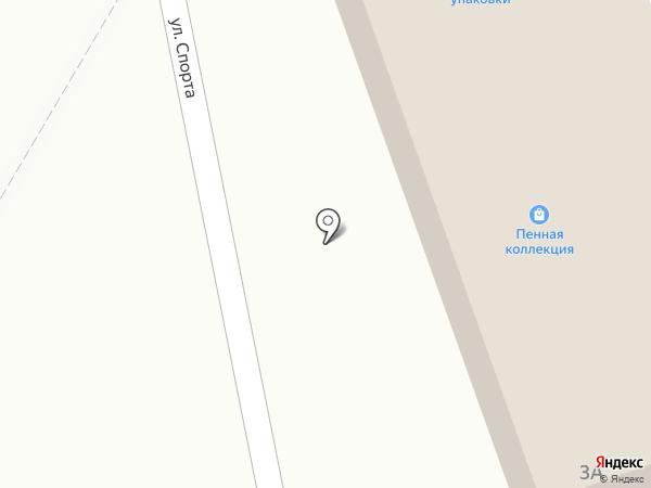Добрый дом на карте Миасса