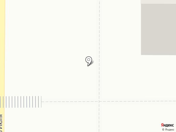 Beerлога на карте Миасса