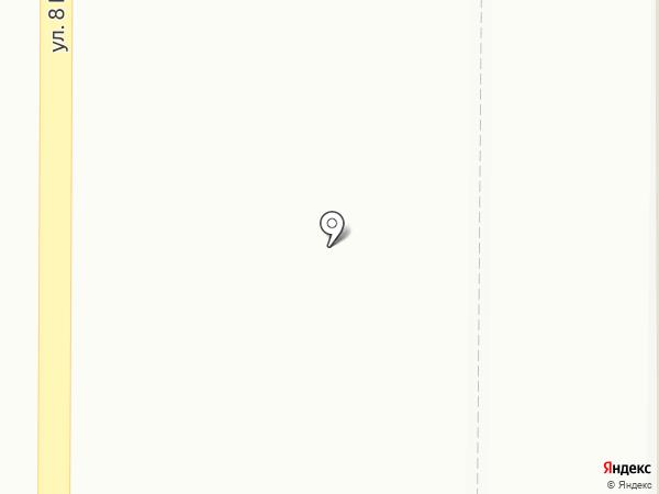Транспорт на карте Миасса