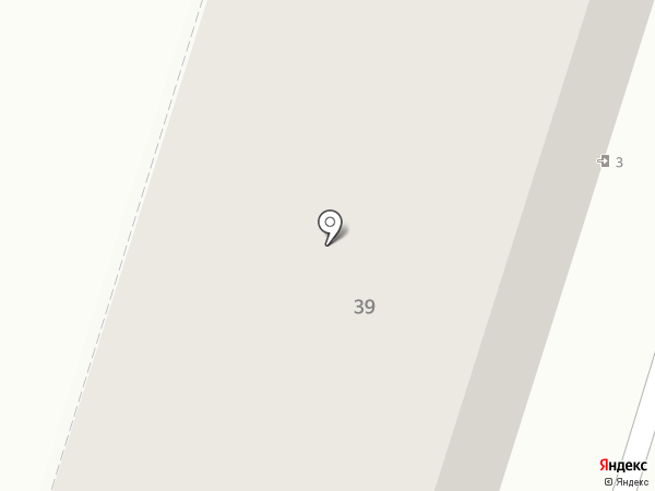 Ремус на карте Нижнего Тагила