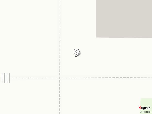 Живика на карте Миасса