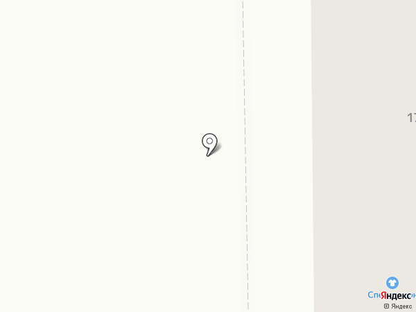 Папа Карло на карте Миасса