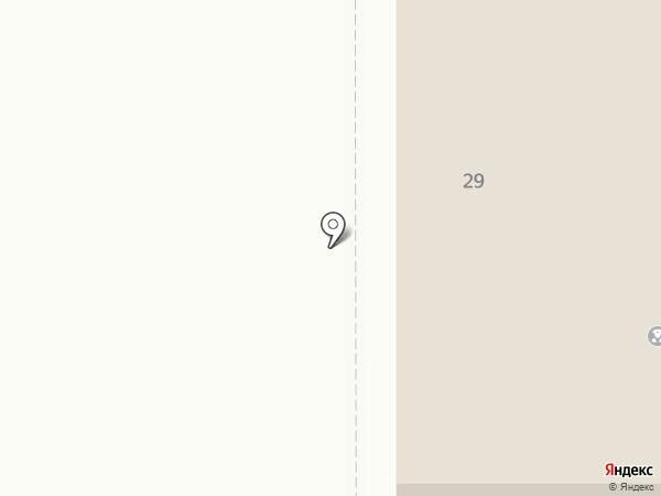 Инспекция по делам несовершеннолетних отдела МВД России по г. Миассу на карте Миасса