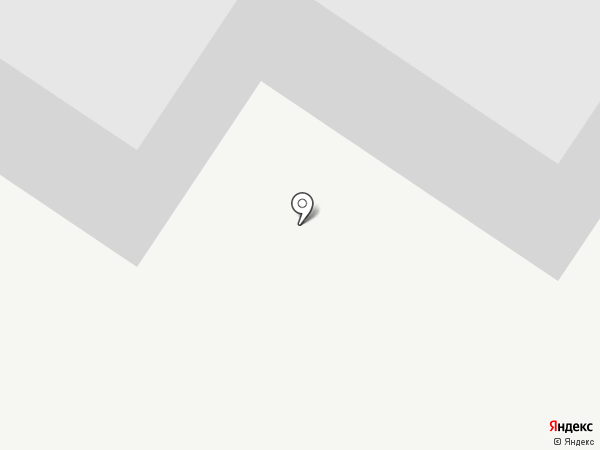 СТО на карте Миасса