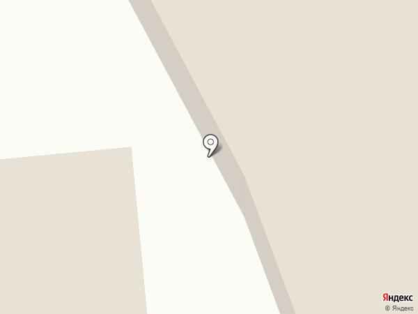 Газпромвент на карте Миасса