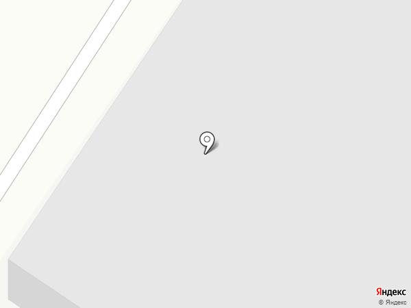 Урал-СКО на карте Миасса