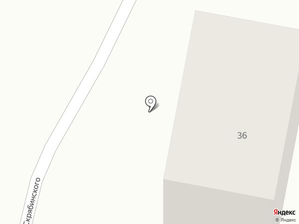 ТопТриК на карте Миасса