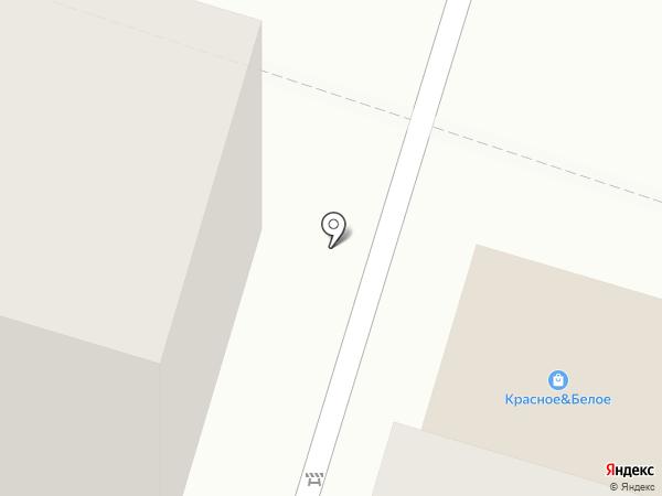 Магазин товаров для дома на карте Нижнего Тагила