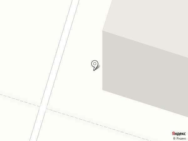 Эконом на карте Нижнего Тагила