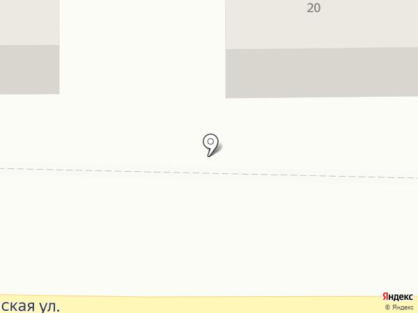 Пивдрайв на карте Миасса