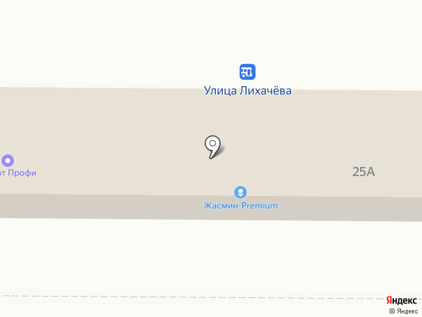 Магазин пиротехники на карте Миасса
