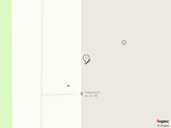 Урал-безопасность 6 на карте Миасса