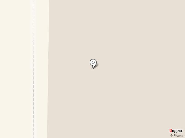 Надежда на карте Миасса