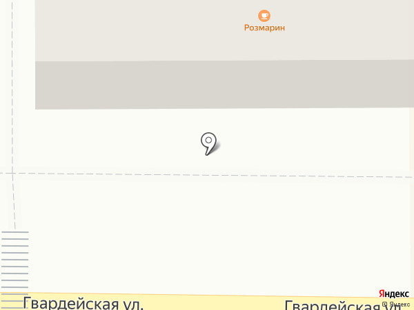 Image-Style на карте Миасса