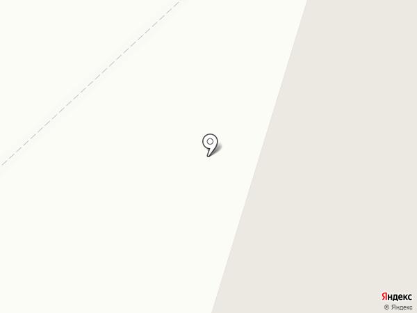 ГАРМОНИЯ на карте Нижнего Тагила