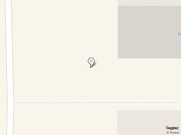 К-Shop на карте Миасса