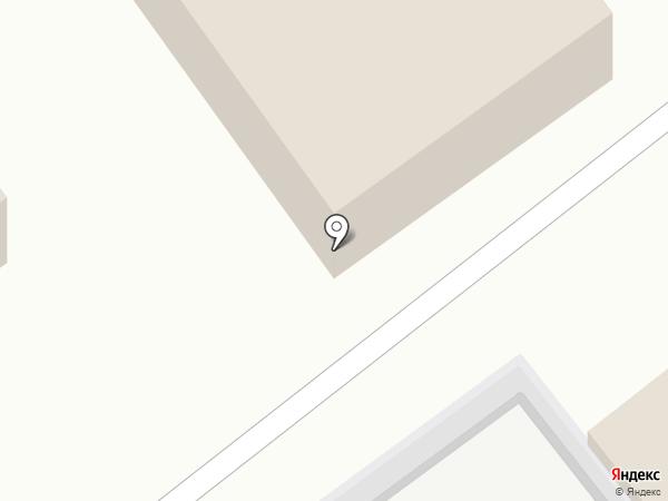 Автопилот на карте Миасса