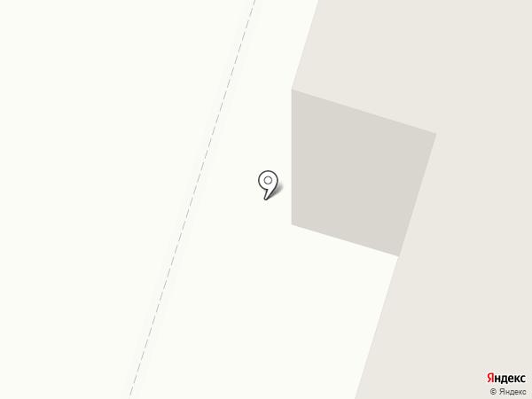 ЖЭУ 2 на карте Нижнего Тагила